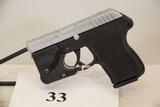 Kel-Tec, Model P-32, Semi Auto Pistol, 32 cal,