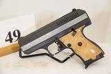 Hi-Point, model CF380, Semi Auto Pistol, 380 cal,