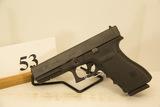 Glock, Model 21, Semi Auto Pistol, 45 cal,