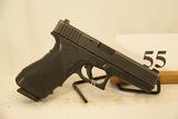Glock, Model 22, Semi Auto Pistol, 40 cal,