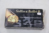 1 Box of 50, Sellier & Bellot 45 ACP 230 gr FMJ