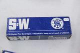 1 Box of 20, S & W 44 mag 240 gr HP