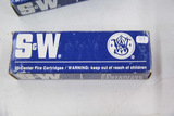 1 Box of 20, S & W 44 mag 240 gr HP