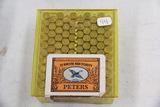 1 Box of 100, Peters 22 lr