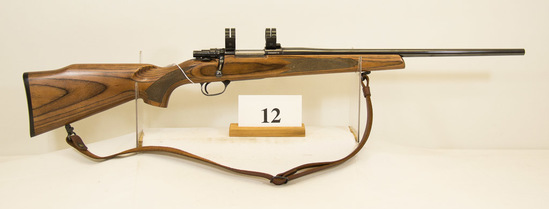 Remington, Model 799, Rifle, 223 cal,