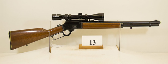 Marlin, Model 1894, Lever Rifle, 44  Mag cal,