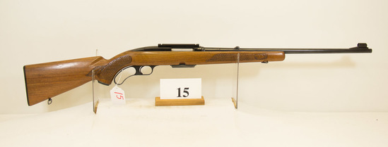 Winchester, Model 88, Rifle, 284 cal,