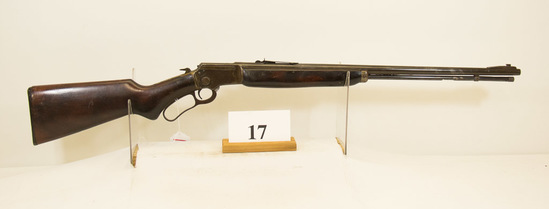 Marlin, Model 39-A, Lever Rifle, 22 cal,