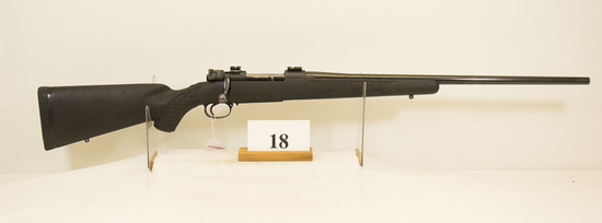 Brno, Model Custom, Rifle, 300 Win Mag cal,