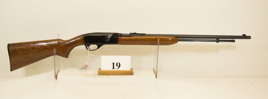 Remington, Model 552, Rifle, 22 cal,