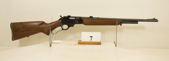 Marlin, Model 336SC, Rifle, 35 Rem cal,