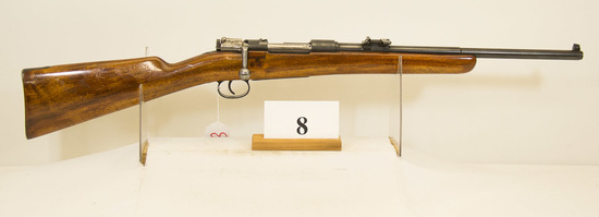 Carl Gustafs, Model 1917, Rifle, 7 mm cal,
