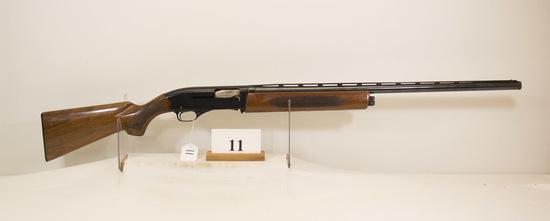 Winchester, Model 1400, Semi Auto Shotgun,