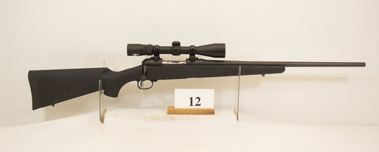 Savage, Model 11, Bolt Rifle, 243 cal,