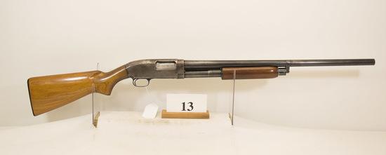 Winchester, Model 25, Pump Shotgun, 12 ga,