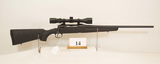 Savage, Model AXIS, Bolt Rifle, 22-250 cal,