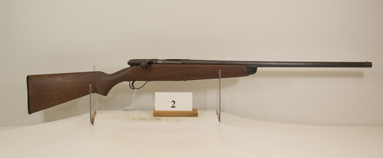 J C  Higgins, Model 583, Bolt Shotgun, 16 ga,