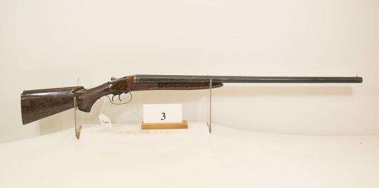 Eastern Arms, Model Double, Shotgun, 12 ga,