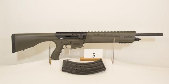 Tri Star, Model KRX Tactical, Semi Auto Shotgun,