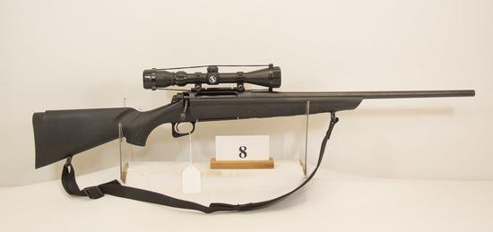 Remington, Model 770, Rifle, 270 cal,
