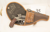 PW  Arms, Model Revolver, 7.62 x 38R cal,