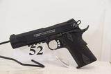 Colt, Model 1999 Rail Gun, Semi Auto Pistol,