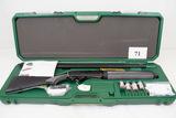 Remington, Model Versamax, Pump Shotgun,
