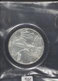 1988 - SILVER EAGLE