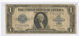 SERIES OF 1923 - $1 SILVER CERTIFICATE