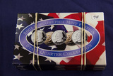 2001 - 4 -SET LOT STATE QUARTERS