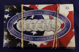2009 - 4 - SET LOT STATE QUARTERS