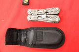 Gerber Suspension Multi Tool with Nylon Case