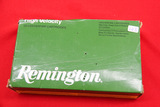 1 Box of 20, Remington 303 British 180 gr SP