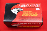 1 Box of 400, American Eagle 22 LR 38 gr HP