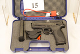 Smith & Wesson, Model M&P, Semi Auto Pistol,