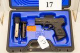 FNC, Model 40C, Semi Auto Pistol, 40 cal,