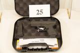 Glock, Model 42, Semi Auto Pistol, 380 cal,