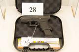 Glock, Model 30S, Semi Auto Pistol, 45 cal,