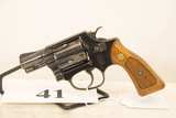 Smith & Wesson, Model 36, Revolver, 38 spl cal,
