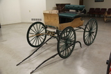 SMALL HORSE BUGGY