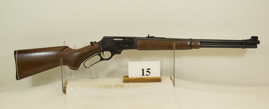 Marlin, Model 336CS, Lever Rifle, 30-30 cal,
