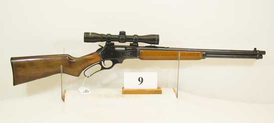 Marlin, Model 30AS, Lever Rifle, 30-30 cal,