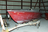 1968 Donzi Boat, Sweet 16, , I/O, Interceptor