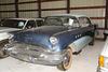 1955 Buick Special, Mileage 24,416, VIN: 4840809