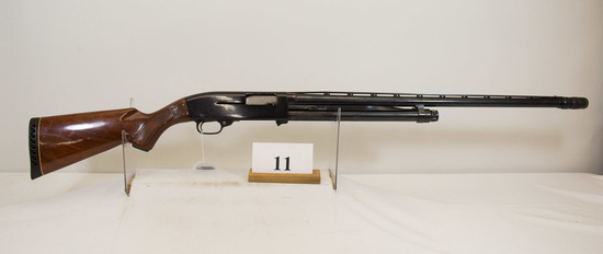 Ted Williams, Model 300, Semi Auto Shotgun, 12