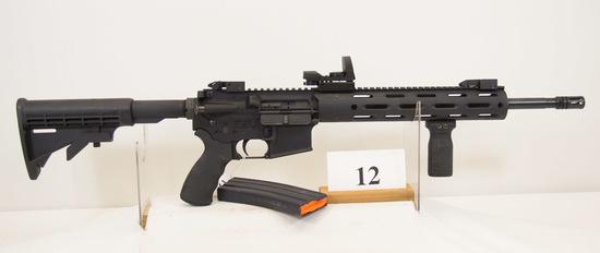 Radical, Model RF-15, Semi Auto Rifle, 223 cal,