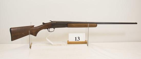 Wards, Model Hercules, Shotgun, 410 ga,