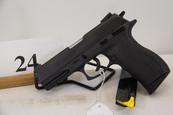Taurus, Model PT809, Semi Auto Pistol, 9 mm cal,