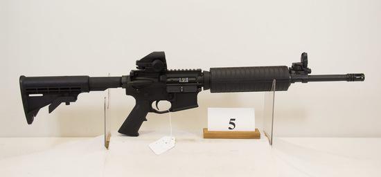 Adams, Model AA-15, Semi Auto Rifle, 223 cal,
