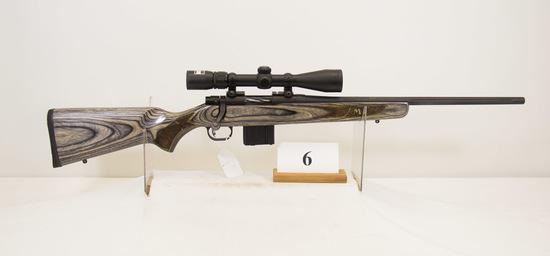 Mossberg, Model M V P, Bolt Rifle, 5.56 Nato cal,